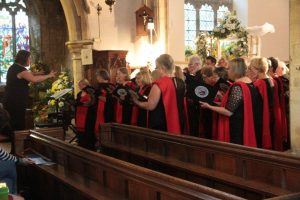 Raunds Community Choir